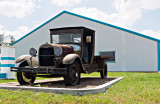 1928 Model AA Ford P\U