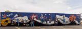 Music mural, Lampasas