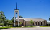 Sacred Heart Church, Flatonia, TX.