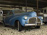 1942 Le Chevrolet Coupe