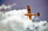 Spotter aircraft