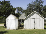 Old settlers Association of Round Rock, Texas