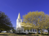 Prince of Peace Church, View 2
