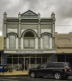 Hearne, Texas (A gallery)