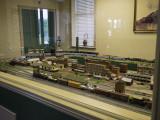 Train Depot, Mineola, Texas (A Gallery)