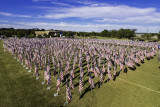 The Field of Honor