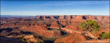 Canyonland National Park and Dead Horse Point State Park