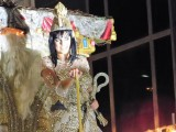 Various Krewe Parades for the two weeks leading up to Fat Tuesday 2017