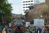 Krewe of Rex Mardi Gras Parade 2017