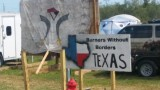 Hurricane Harvey Disaster Relief around Aransas Pass and Rockport Texas
