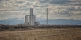 Colorado grain elevators.