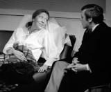 Carole Lockwood & John Mahoney