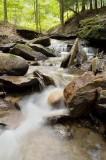 Waterfalls and gulleywashers