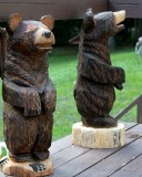 Bears #1 & #2