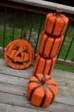 3 styles chainsaw punkins
