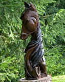 Saw horse