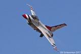 F-16 Thunderbird 5