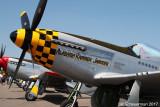 P-51 Alabama Rammer Jammer