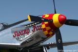 P-51 Swamp Fox