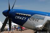 P-51 Crazy Horse