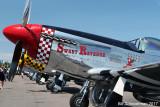P-51 Sweet Revenge