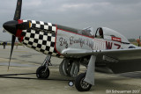 P-51 Big Beautiful Doll