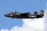 B-25 Breifing Time