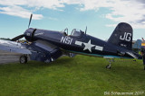 FG-1 Corsair God Speed
