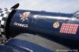 FG-1 Corsair Sky Boss
