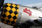 P-47 Thunderbolt Jackie's Revenge