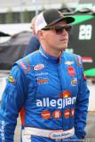 Spencer Gallager