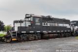 Finger Lakes Railway #1701