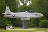 T-33 Sampson AFB, NY