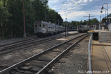 Gladstone Station
