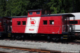 Central RR Company of New Jersey Caboose 91529