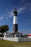 Tybee Island Light Station, GA
