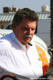 Mike Helton, Vice Chairman of NASCAR