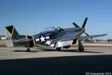 P-51 Dixie Boy