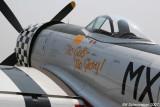 P-47 No Guts No Glory