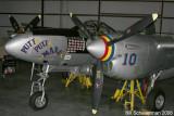 P-38 Putt Putt Maru