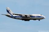 Russian, Antonov An-124-100
