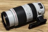 Canon Zoom Lens EF 100-400mm 1:4.5-5.6 L IS II USM