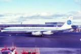 Pan American World Airways (Pan Am) Boeing 707-321B Jet Clipper Nautilus N764PA