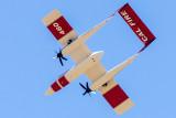 Cal Fire North American OV-10A Bronco Air Attack 460 N415DF
