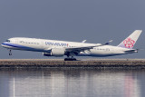 China Airlines Airbus A350-941 B-18903