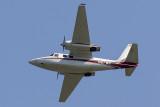 Aero Commander 500-U Shrike Commander N67WC
