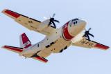 United States Coast Guard Alenia C-27J Spartan 2711