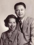 Elizabeth and Raymond