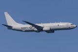 US Navy Boeing P-8A Poseidon  169328