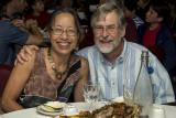 Anita and Phil